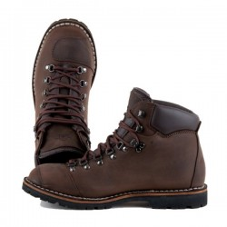 Adventure Denver Dark Brown