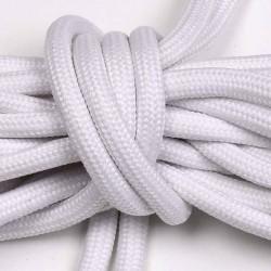 Tkaničky, 165 cm / Bílé