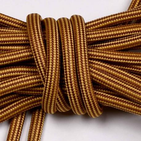 Tkaničky, 165 cm / Zlaté