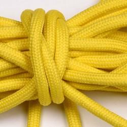Tkaničky, 165 cm / Žluté