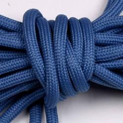 Tkaničky, 165 cm / Světle modré
